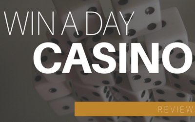 A look into Win A Day Casino