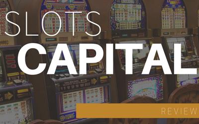 Slots Capital 18+ Casino