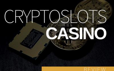 Crypto Slots 18+ Online Casino