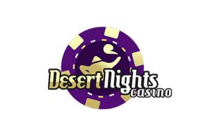 Desert Nights BTC Casino Review