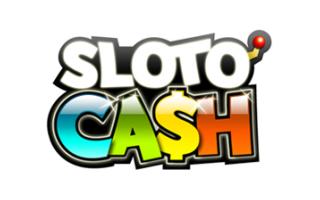 Sloto Cash BTC Online Casino Review