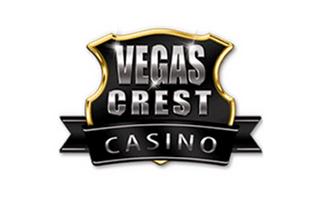 Vegas Crest Bitcoin Casino Review